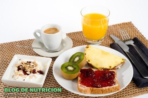 Desayunos saludables aconsejados por expertos