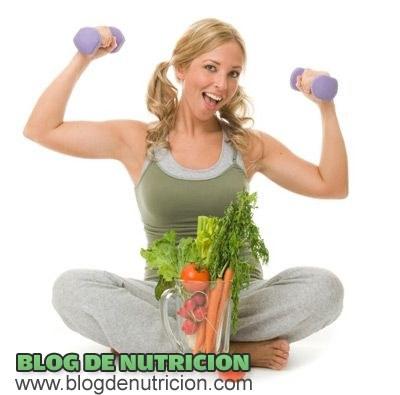 Efecto rebote en las dietas
