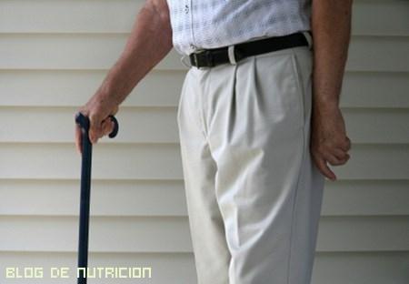 artrosis a la vejez