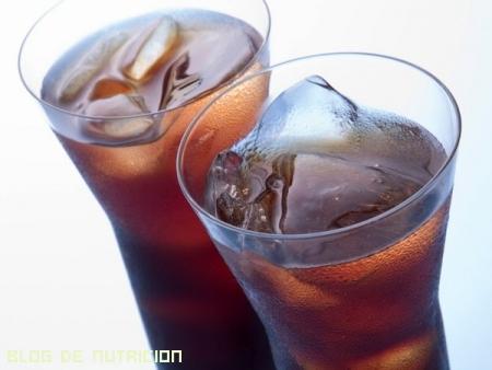 bebidas perjudiciales