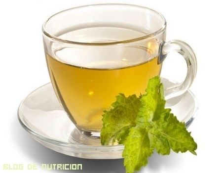 Té verde...uno de los mejores
