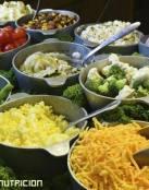 Comida más sana y barata