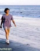 Tips para salir a caminar de manera correcta