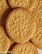 Las galletas más saludables para niños