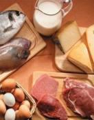 5 minerales importantes en nuestra dieta