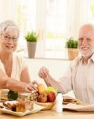 Dieta para mayores