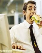 Alimentación según tu trabajo