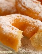 Hoy hacemos...¡rosquillas!