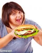 Cómo bajar de peso si tienes ansiedad