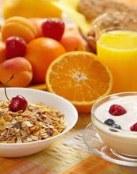 Alimentos con más potasio