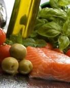 Aprovecha el verano para disfrutar de la dieta mediterránea