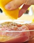 Ventajas y desventajas de marinar alimentos