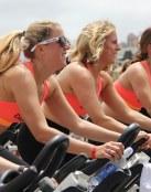Spinning y sus beneficios para tu cuerpo