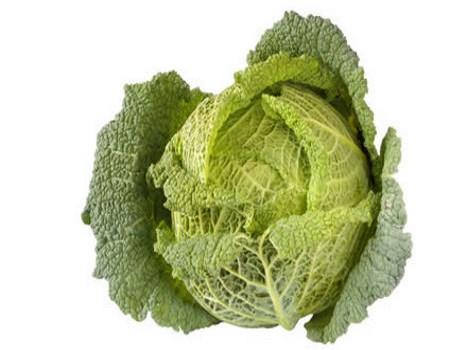 Vegetales con muchas vitaminas